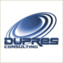 DUPRES consulting logo