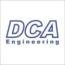 DCA engineering logo